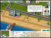 Screenshot del gioco  «Build It! Miami Beach Resort» № 1