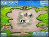 Screenshot del gioco  «Farm Frenzy» № 2