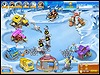 Screenshot del gioco  «Farm Frenzy 3: Ice Age» № 4