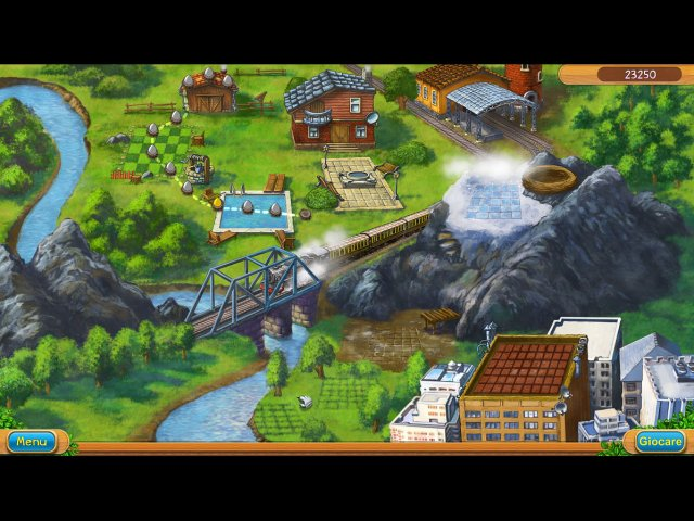 Screenshot del gioco  «Claws and Feathers» № 1