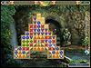 Screenshot del gioco  «Enchanted Cavern 2» № 2