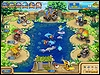 Screenshot del gioco  «Farm Frenzy: Gone Fishing» № 3