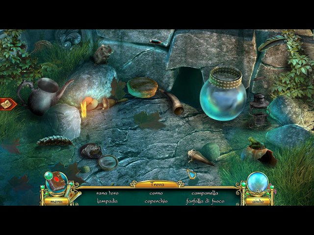 Screenshot del gioco  «Myths Of Orion: Light from the North. Deluxe Edition» № 1