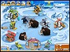Screenshot del gioco  «Farm Frenzy 3: Ice Age» № 2