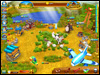 Screenshot del gioco  «Farm Frenzy 4» № 1