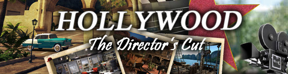 HdO Adventure: Hollywood. The Director's Cut