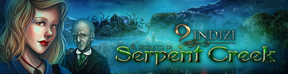 9 Clues: IL segreto di Serpent Creek
