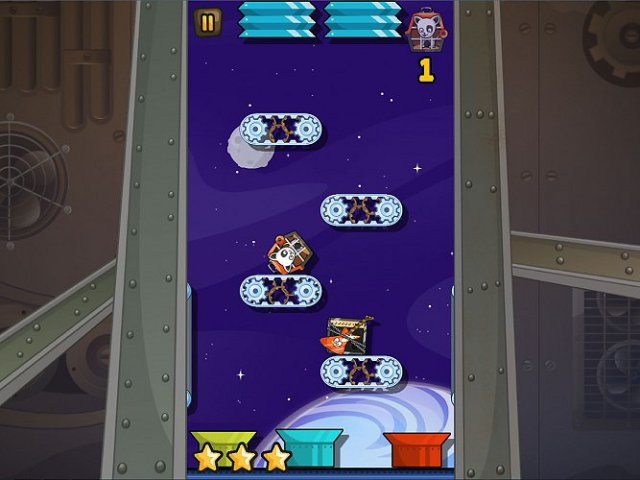 Screenshot del gioco  «Crazy Belts» № 7