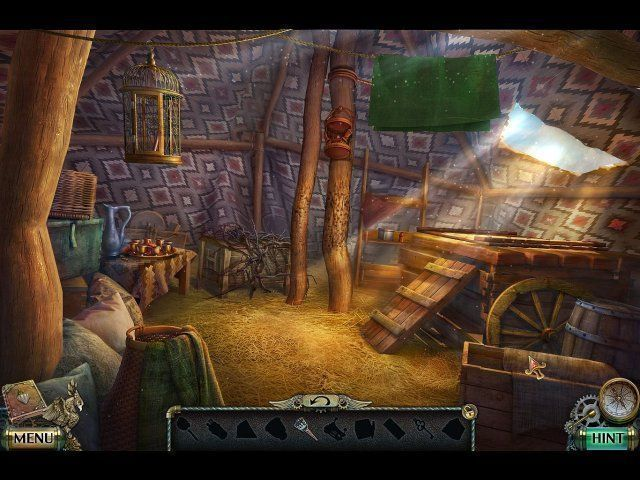 Screenshot del gioco  «Darkness and Flame: Born of Fire. Collector's Edition» № 2