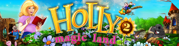 Holly 2 - Magic Land