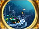 Screenshot del gioco  «Call of Atlantis» № 1