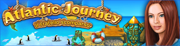 Atlantic Journey: Il fratello scomparso