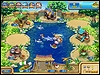 Screenshot del gioco  «Farm Frenzy: Gone Fishing» № 1