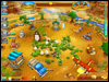 Screenshot del gioco  «Farm Frenzy 4» № 2