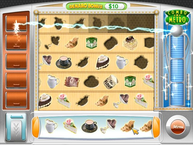 Screenshot del gioco  «Gourmania» № 2