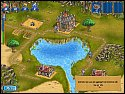 Screenshot del gioco  «New Yankee in King Arthur's Court» № 1